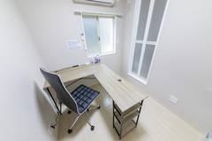 テレスペ西新宿 個室オフィス1人用