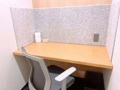 【いい部屋Space八千代店 101号室】八千代緑が丘駅徒歩5分、WEB会議可能な鍵付き個室で会議、テレワーク、仕事、勉強を!Wi-Fi無料、フリードリンクあり