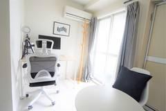 <今宮ミニマルオフィス>完全個室✨モニター/Wi-Fiあり!テレワーク/Web会議/作業場所