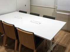 四ッ谷ビジネスラウンジ(六番町オフィス)会議室06