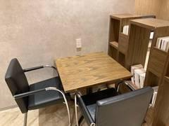 <モディコワーキング2人用No.24>静岡モディのコワーキングスペース✨Wi-Fi/コンセントあり!リモートワーク/Web会議