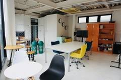 Xy-z STUDIO代官山 白基調の清潔感溢れるスペース スチール撮影/撮影会/YouTube