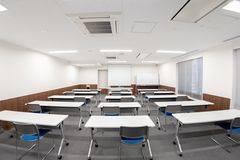 [心斎橋駅より徒歩7分] [Wi-Fi完備] 会議・研修・各種勉強会に最適な貸会議室です。