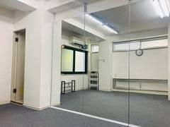【高田馬場駅0分(10秒)】 高田馬場最安級のダンススタジオ2号店、楽器演奏/演劇/ヨガにもOK、着替えのできるスペース有り