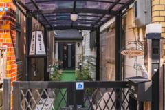 【遊パク・昭和町(1階)庭/デッキ付き】パーティー・会議・研修・撮影等幅広い利用可