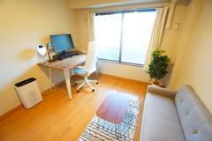 ⭐️光回線導入!⭐️<日吉ミニマルオフィス103>✨OPEN SALE✨完全個室✨モニター/Wi-Fiあり!テレワーク/Web会議,面接/自習