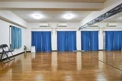 【上本町駅から徒歩3分】バレエができるスタジオ~芝居稽古~ヨガ