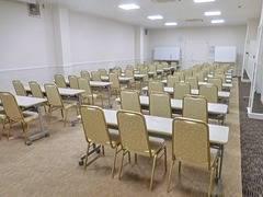 156名収容!新横浜大ホール セミナー、パーティ、懇親会、イベントに最適