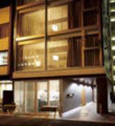 大阪デザイナーズホテル-The Rooms Osaka-