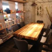 銀座コワーキングカフェ the SNACK 【会議室】