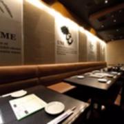 神田・小川町 南部どり はなれ【テーブル16名掛け】の写真