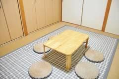 【八王子】和室でゆったり♪NATULUCK八王子高倉町 小会議室B