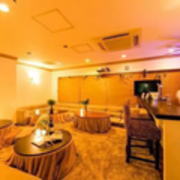 Cafe&Bar FIZI 新宿駅至近の隠れ家的リゾートを格安で貸切!