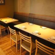 旨い鶏と旬の魚 南部どり 大崎店 10人個室