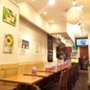 【東新宿・新大久保】キッチン付き!オシャレでアットホームなカフェ&バー