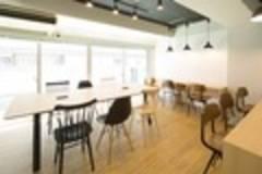【銀座】24時間OK!おしゃれでモダンな小規模貸会議室