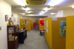 三軒茶屋レンタルスペース「サンチャイナ」  ルーム2(第二班)
