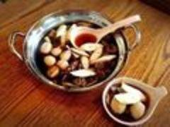 下北沢2分 TENTOTE cafe × bar × zakka~芋煮会コース~(4名様から8名様)