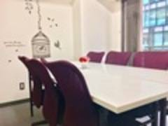 ★大感謝キャンペーン★JR池袋駅東口すぐ!格安 少人数にぴったりの個室スペースです!