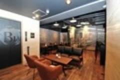 KIZASU.Lounge(デザイナーズ貸切レンタルスペース)隠れ家風ラウンジ