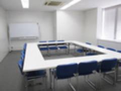 【田町駅】駅近・お弁当手配可能「田町」会議室A(18席)の写真