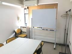 【横浜駅西口5分】一周年記念!料金値下げ! 完全個室 グループ会・勉強会に最適、Wi-Fi完備!近隣にコンビニ、コインパーキングあり