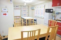 【八王子】キッチン付のレンタルスペースB+C(和室あり) 子連れ大歓迎!