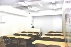 【CB貸会議室Room B】綺麗でオシャレな池袋のmeeting room★飲み放題プラン★