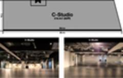 En Dance Studio 渋谷校 C-Studio(時間貸しプラン)