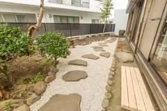 桜木町・みなとみらい】駅近の和室空間でお茶会はいかが?