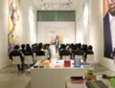 銀座駅2分 伊東屋『Inspiration Hall(展示会/販売会/有料イベント等の5時間利用プラン)』