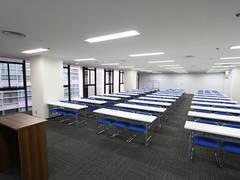 【銀座・有楽町】駅直結!綺麗な会議室room A【メルサGinza2内】