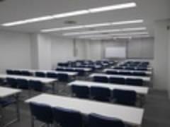 【田町・三田】駅近・お弁当手配可能「田町」会議室E(62席)