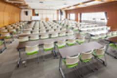 全水道会館 4階 大会議室(午後の部)