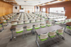 全水道会館 4階 大会議室(午前~午後)