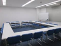 【田町駅】駅近・お弁当手配可能「田町」会議室L(24席)