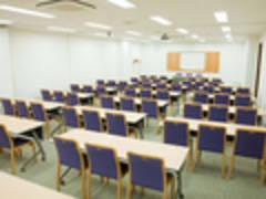 【西新橋】東京シャンゼリゼ通り「Forum S 3東洋海事ビル」会議室BC