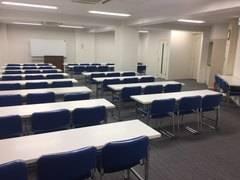 【日本橋・神田】ワンルームタイプ「神田GMビル」会議室
