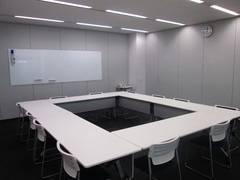 【新宿】駅近★綺麗なミーティングルーム「TOKYU REIT 1」の写真