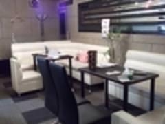 小岩 2階ネイルサロン店舗 【朝】