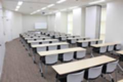 【汐留・新橋】駅近・きれいな会議室「Forum S+ 汐留」会議室A+B
