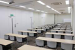【汐留・新橋】駅近・きれいな会議室「Forum S+ 汐留」会議室A+B+C