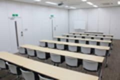 【汐留・新橋】駅近・きれいな会議室「Forum S+ 汐留」会議室B+C+D