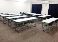 【井の頭線沿い】ワンルームタイプ「富士見ヶ丘」会議室