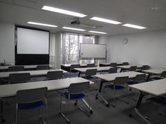 日本橋浜町貸会議室