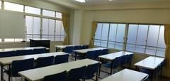 【水道橋・神保町】格安★駅チカ「MH水道橋」5F会議室
