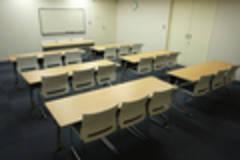 【新橋】駅近きれいな会議室「Forum S 5東洋海事ビル」会議室A