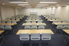 【新橋】駅近きれいな会議室「Forum S 5東洋海事ビル」会議室A+B