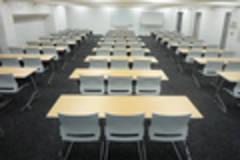 【新橋】駅近きれいな会議室「Forum S 5東洋海事ビル」会議室D