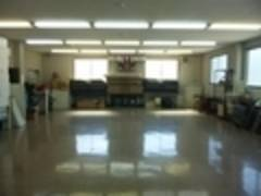コムアミジマ(2Fフリースペース) 2階